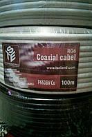 Кабель коаксиальный RG 660 CU tseland
