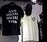 "Футболка с принтом A.S.S.C.""Anti Social social club""   мужская, фото 4"