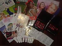 Скидочный пакет на косметику и парфумерию от Ламбре