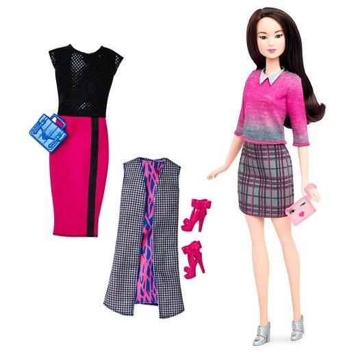 Кукла Барби Модница