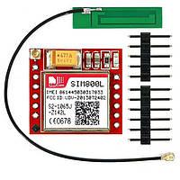 GSM GPRS модуль SIM800L