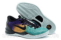 Баскетбольные кроссовки Nike Kobe 8 N-10300-4, фото 1