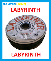 Лента для капельного полива Лабиринт 20 см (500 м)
