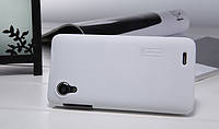 Чехол-крышка Nilkin Shield Lenovo P770 белый