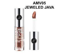 Жидкие тени Absolute Pure Metal Veil Eyeshadow - Jeweled Java