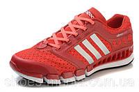 Кроссовки Adidas ClimaCool Ride Running 2014 красные
