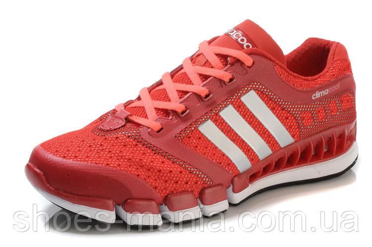 sports shoes 73ad3 1878f Кроссовки Adidas ClimaCool Ride Running 2014 красные - Интернет магазин  обуви Shoes-Mania в Днепре