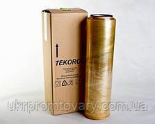 Пищевая пленка 350мм*1500метров*9мкм Tekorol Европа