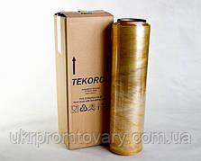 Пищевая пленка 380мм*1500метров*9мкм Tekorol Европа