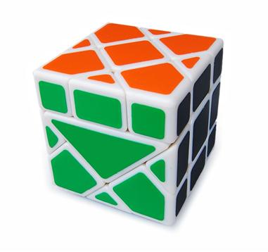 Кубик Рубика Бермуда