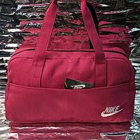 Городская спортивная сумка (Nike)