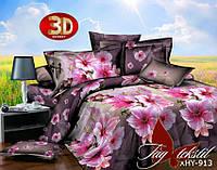 ТМ TAG Комплект постельного белья XHY913