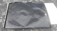 Мега коврик в багажник Volkswagen T5 Transporter (2003-2010) Передняя часть грузового резино-пластик (L-Locker