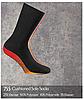 Термо носки мужские с махровой стопой Doreanse 755