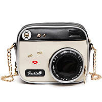 cfff631ab372 ADD-STYLE. г. Кривой Рог. 3 отзыва · Оригинальная женская сумка в виде  фото-камеры. На цепочке