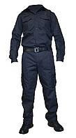 Комплект формы патрульной полиции Украины (rip-stop).