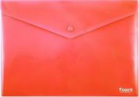 """Папка-конверт на кнопке """"Axent"""" A4"""