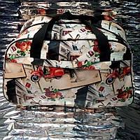 Городская сумка (цветная)