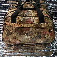 Городская сумка (глобус)