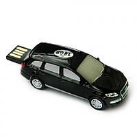 Флешка 16 Gb Машина Audi