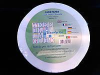 Бумага для депиляции на флизелиновой основе повышенной прочности Tessiltaglio  Bandy Roll 100м