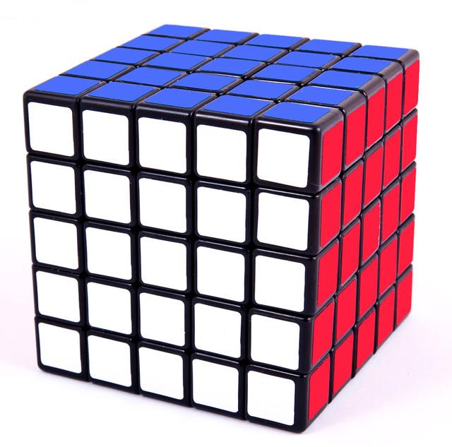 Кубики 4х4 и 5х5