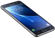 Смартфон Samsung J510H/DS (Galaxy J5 2016) DUAL SIM BLACK, фото 3