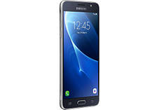 Смартфон Samsung J510H/DS (Galaxy J5 2016) DUAL SIM BLACK, фото 2