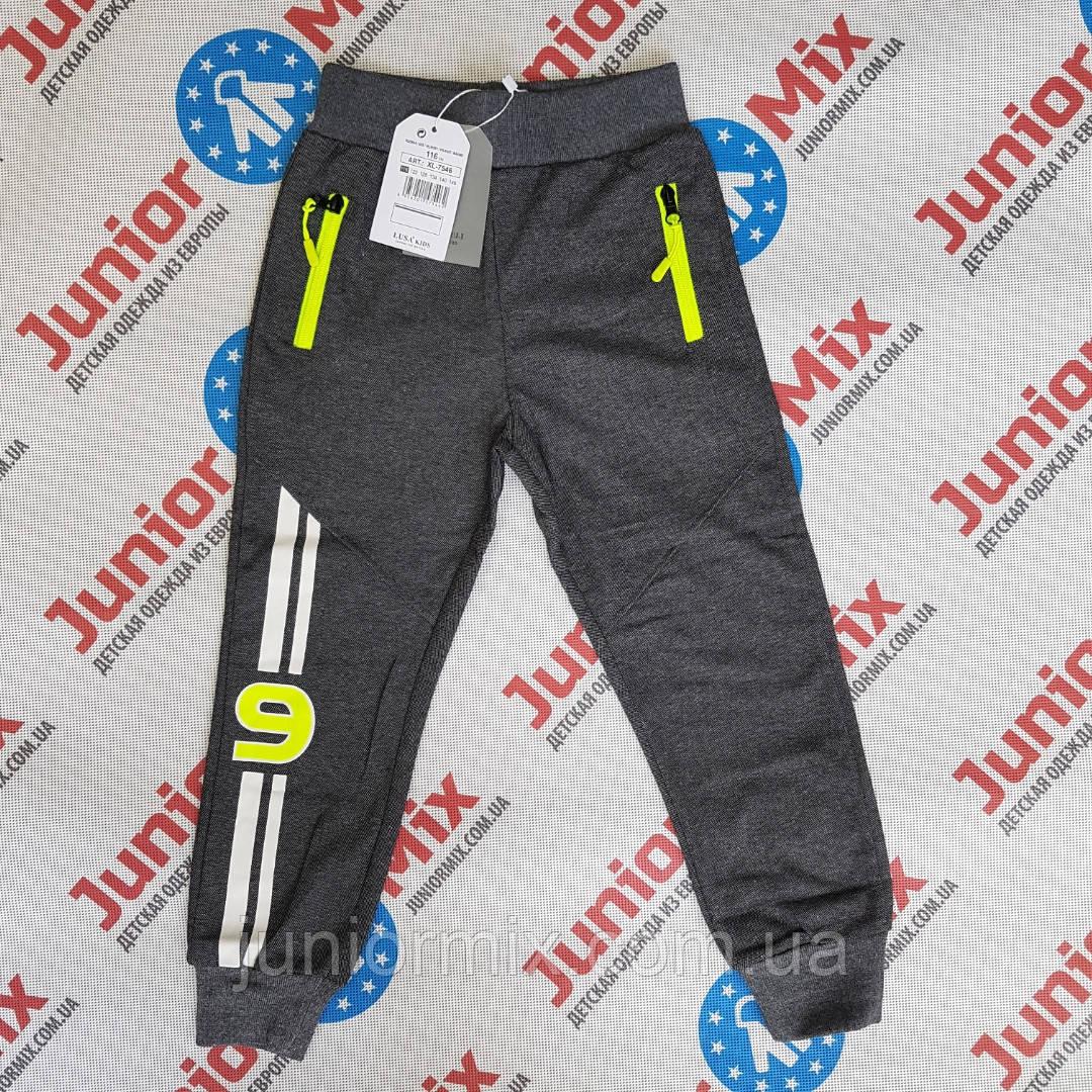 Спортивные штаны на мальчика LUSA  KIDS