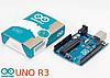 Arduino UNO R3 ATmega328, ATmega16U2 + USB Cable