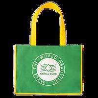 Сумка-шоппер Coral Club мини