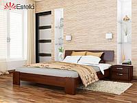 Деревянная кровать ТИТАН (щит) 180*200