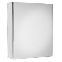 Зеркальный шкафчик Roca Debba A856840806 белый глянец