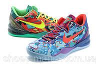 Баскетбольные кроссовки Nike Kobe 8 N-10300-16, фото 1