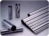 Труба стальная d=19x0,8x4000 мм, ст.12Х18Н10Т.