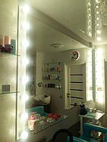 Световые стойки для визажистов с профессиональным освещением А80