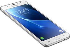 Смартфон Samsung Galaxy J5 2016 Duos SM-J510H 16Gb White, фото 3