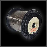 Кантал плоский (лента) 0,1x0.3мм