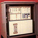 Аппаратура автоматизации шахтных калориферов АКУ-3М