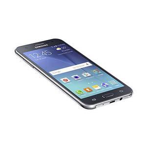 Смартфон Samsung J500H/DS (Galaxy J5) DUAL SIM BLACK, фото 2