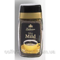 Кофе растворимый Bellarom Yellow Mild 100g