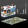 "Объемный пазл ""Берлин, Германия"", 4D Cityscape"