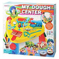 Игровой набор PlayGo для лепки (8692)