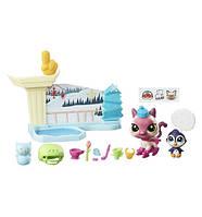 Littlest Pet Shop Игровой набор Рассказы о зверюшках B4482