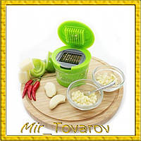 Ручная Чеснокорезка Garlic Chopper
