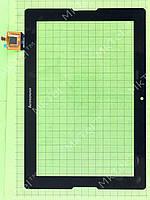 Сенсорный экран Lenovo IdeaTab A7600 Оригинал Китай Черный