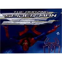 """Папка-конверт """"Spider man"""" А4"""