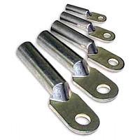 Кабельные наконечники DL алюминиевые IEK