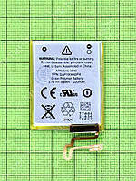 Аккумулятор 616-0640 220mAh iPod Nano 7Gen Копия