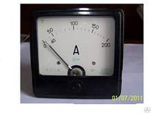 Амперметр Э377